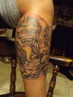 Татуировки 367
