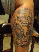 Татуировки 368