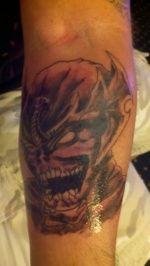 Татуировки 375