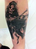 Татуировки 377
