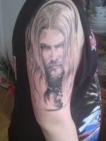Татуировки 361