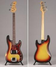 бас-гитара